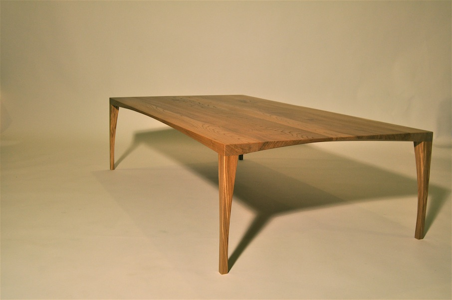 Elm Coffee Table by Mano profile