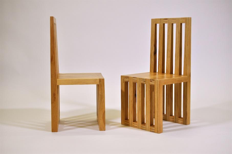 Il Mio - Children's Chairs - Mano