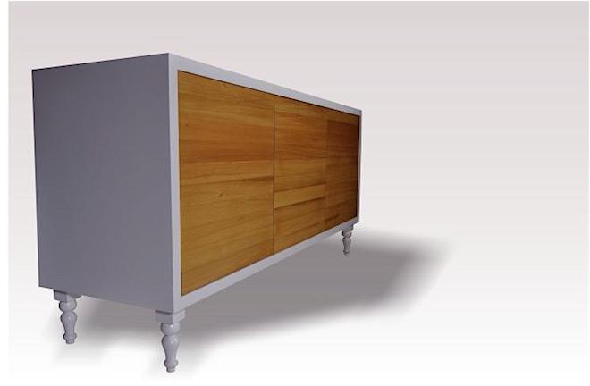 Matai Sideboard by Mano