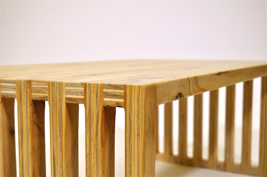 Coffee table for your dining room