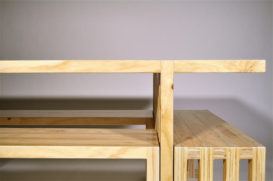 Bedroom Bench Height