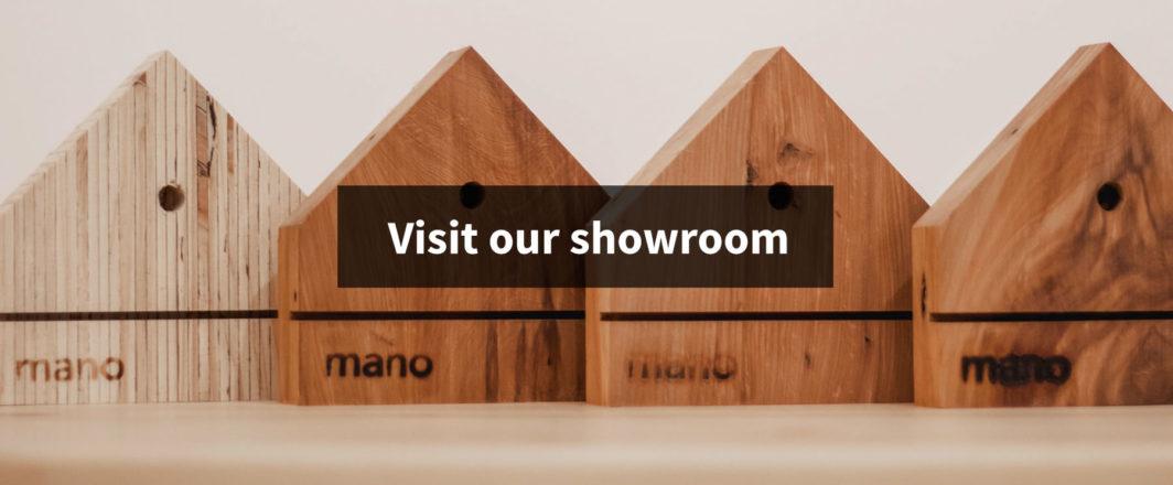 Mano Showroom